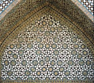 Medieval Islamic Art